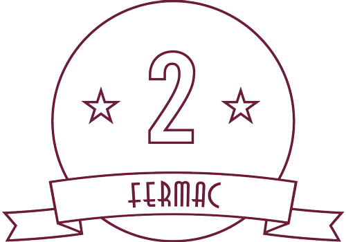 Fermac 2 Year Seal